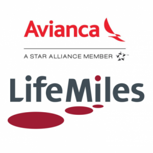 アビアンカ航空ライフマイル特典航空券